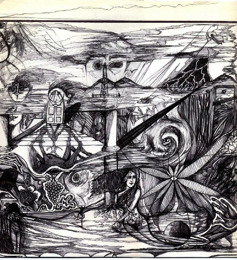 ilustration by a.miniaci